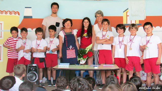 Assembleia Escola