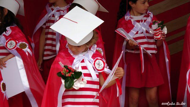 Graduação Pré-escolar