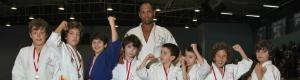 Torneio de Judo - Lisboa