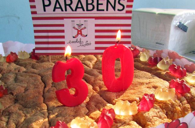 30º Aniversário