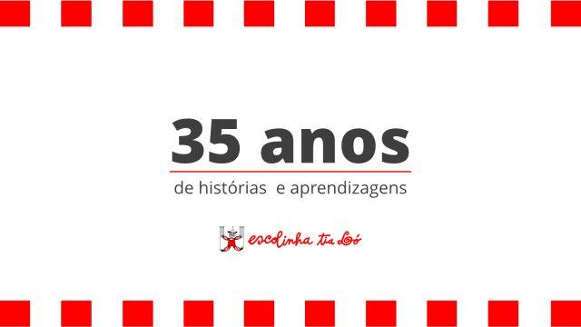 35º Aniversário