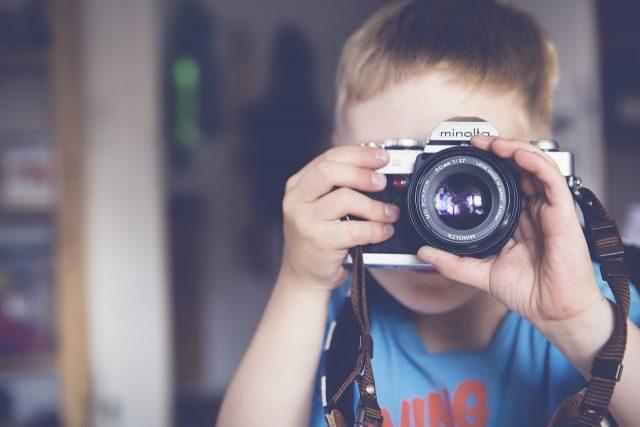 Fotografias Escolares