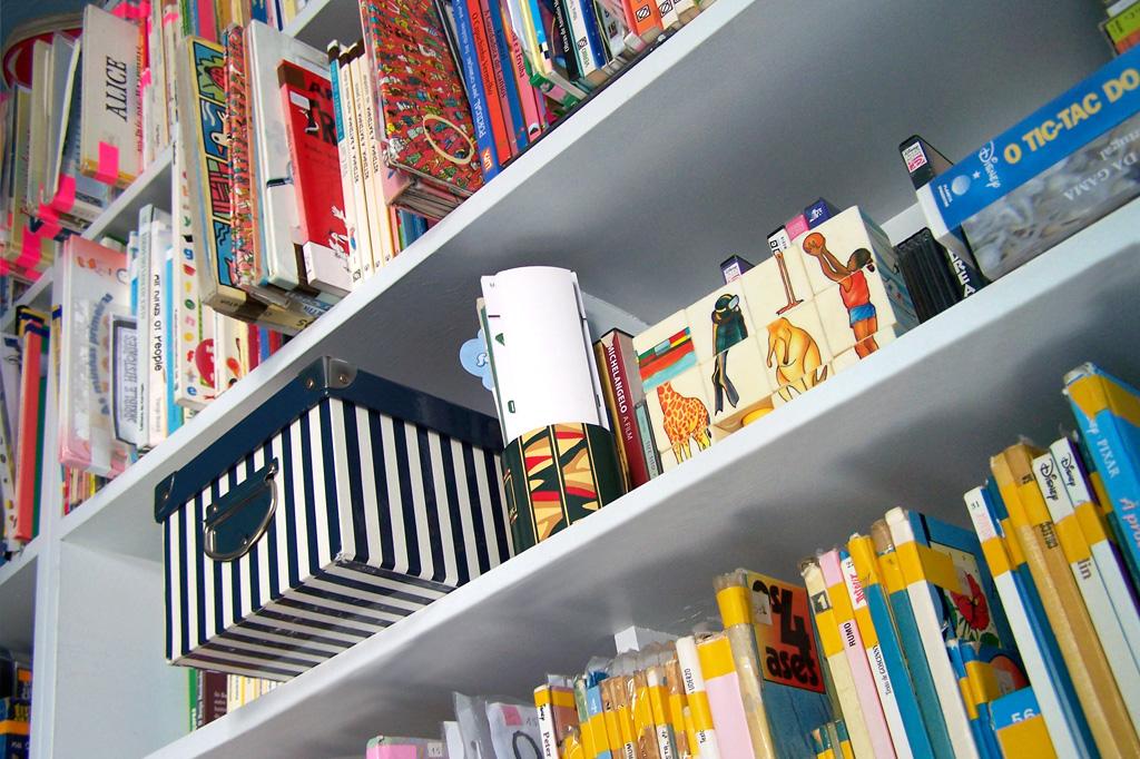 Intro Biblioteca