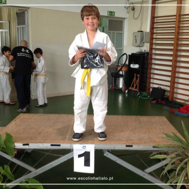 Torneio de Judo